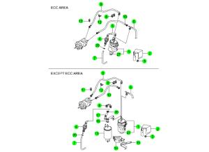 FUEL FILTER & LINE(DSL)