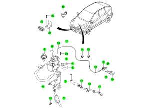 Автономная система подогрева