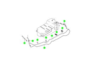 Топливопровод (DSL)