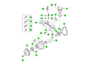 COOLING SYSTEM(E20,E23)