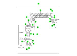 VACUUM SYSTEM(OM600;M/T)