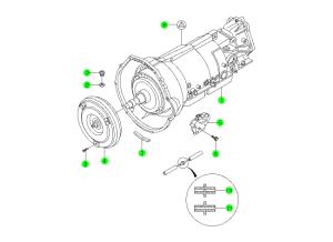 AUTOMATIC TRANSMISSION(W4A040)