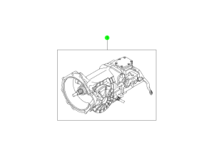 MANUAL TRANSAXLE