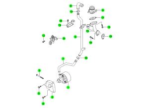 SECONDARY AIR INJECTION SYSTEM(E28,E32,E36)