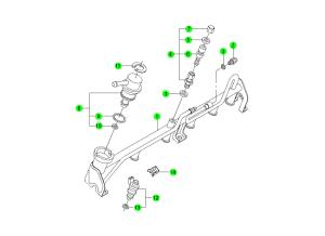 FUEL SYSTEM(E28,E32,E36)