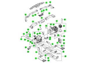 Модуль кондиционера