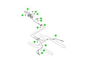 Парковочный тормоз (ручной)