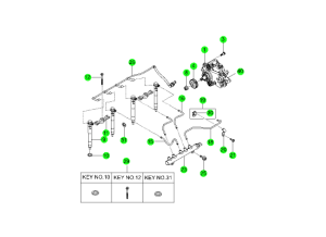 COMMON RAIL SYSTEM(D20F,D20R)