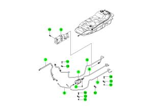 Топливопровод (GSL)