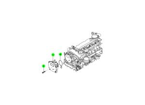 Вакуумный насос (DSL)