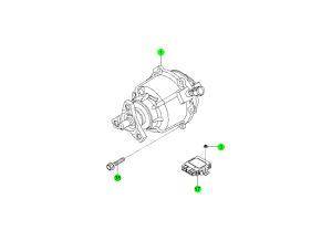 ELECTRIC COUPLING;AWD