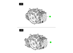 AUTOMATIC TRANSMISSION(HPT 6A/T)