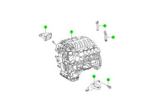 ENGINE UNIT(E50)