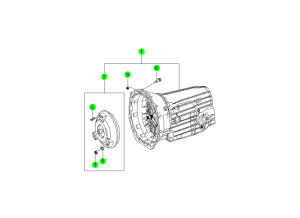 AUTOMATIC TRANSMISSION(DC 7A/T)