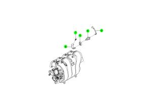 VACUUM SYSTEM(G16F)
