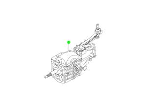 TRANSMISSION-T5(4WD)
