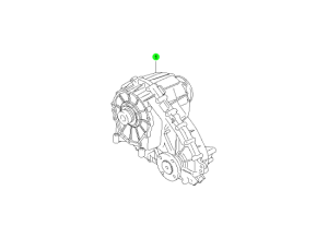 TRANSFER CASE:AWD(D27,E32)