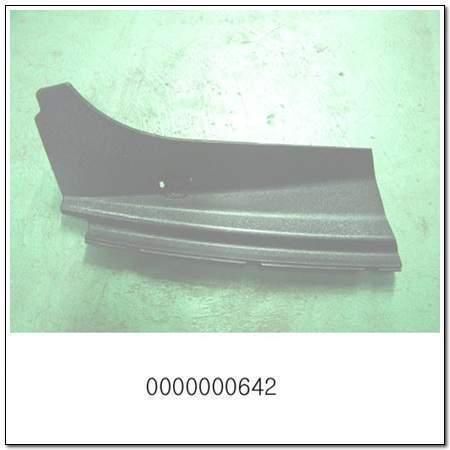 ssangyong 0000000642