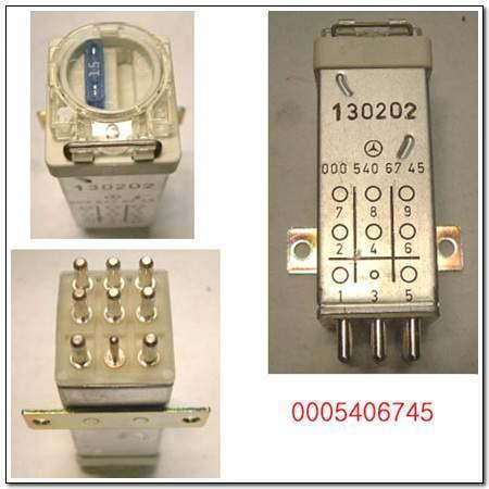 ssangyong 0005406745