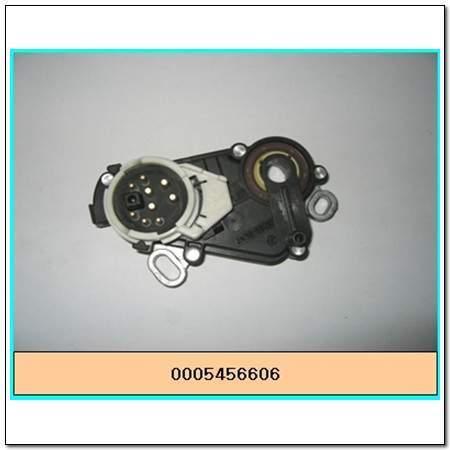 ssangyong 0005456606