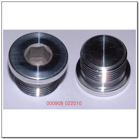 ssangyong 000908022010