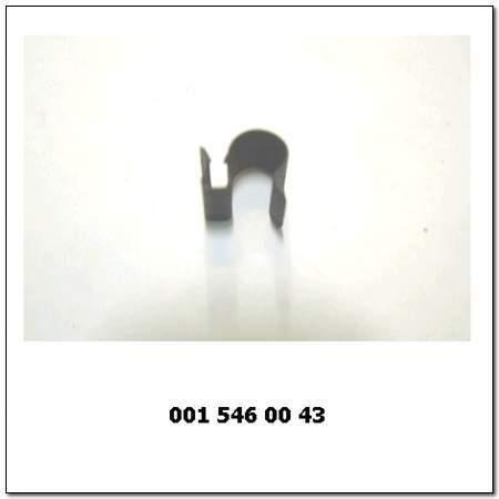 ssangyong 0015460043