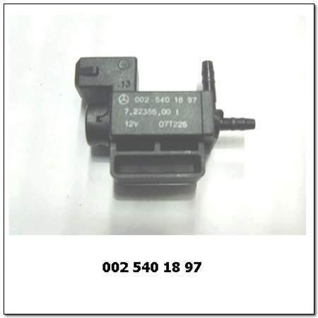 ssangyong 0025401897