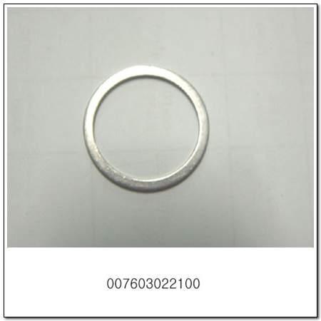 ssangyong 007603022100
