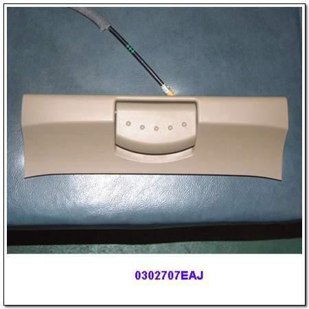 ssangyong 0302707EAJ