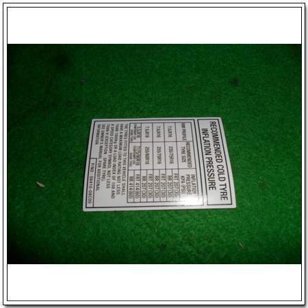 ssangyong 0841008C00
