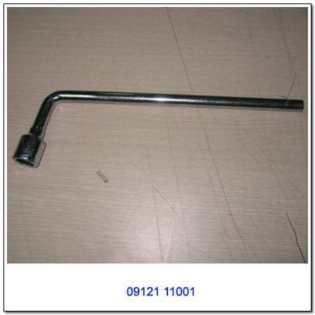 ssangyong 0912111001