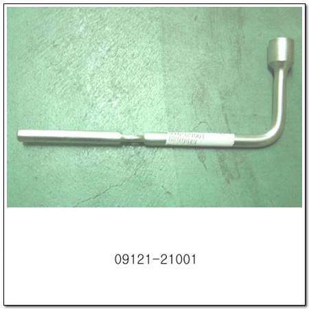 ssangyong 0912121001