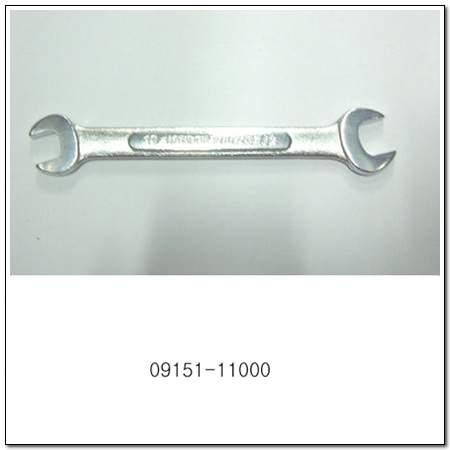 ssangyong 0915111000