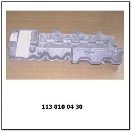 ssangyong 1130100430