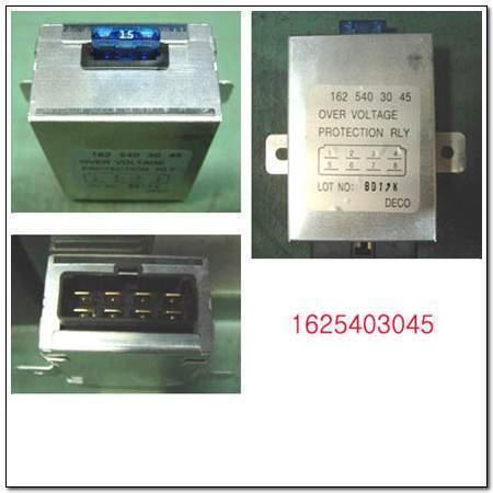 ssangyong 1625403045