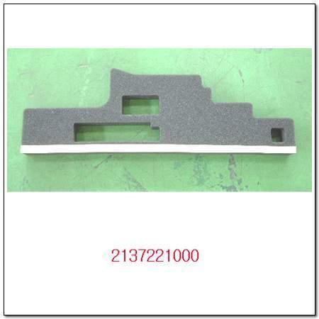 ssangyong 2137221000