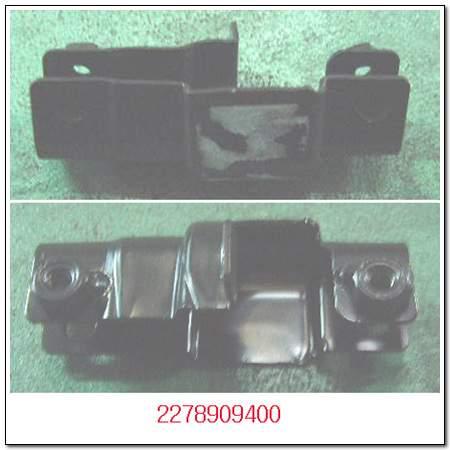 ssangyong 2278909400