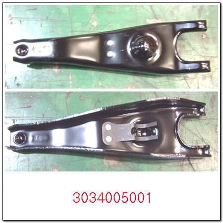 ssangyong 3034005001