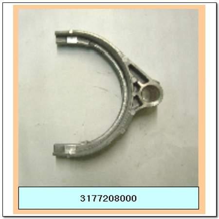 ssangyong 3177208000