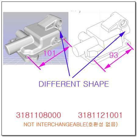 ssangyong 3181108000
