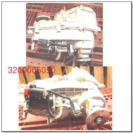 ssangyong 3200005050