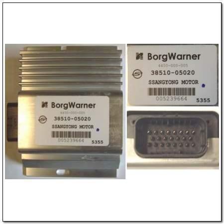 ssangyong 3851005020