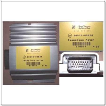 ssangyong 3851005050
