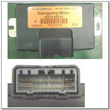 ssangyong 3851008010