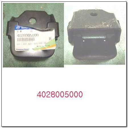 ssangyong 4028005000