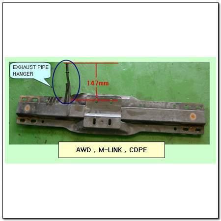 ssangyong 40280080A0