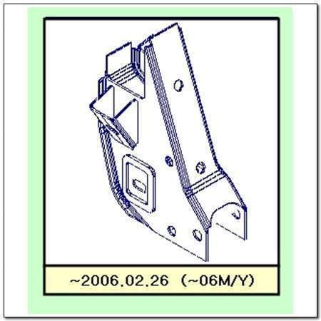ssangyong 4073008000