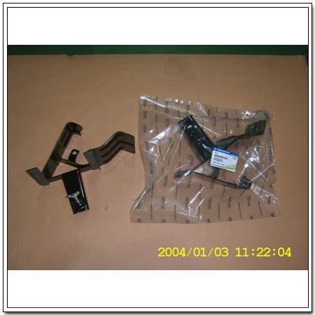 ssangyong 4082009100