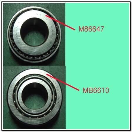 ssangyong 4101905000