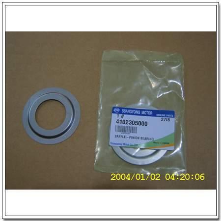 ssangyong 4102305000